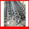 Spiral Blade for Agricultural Machinery