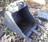 KOMATSU excavator rock bucket/ digging bucket/ tilt bucket