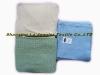 LN005-Wide Border Leno Weave Cotton Blanket