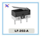 3 pin electric mini micro switch LF-202-A