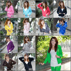 2012 Fashion Hot Sale Yellow Pullover Hooded Sweatshirts