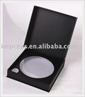 Paper makeup box
