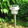 sunny water good-looking solar lawn lamps