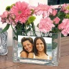 customized acrylic photo frame