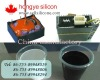Elecotronics potting RTV silicone rubber