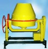 Concrete Mixer 350l