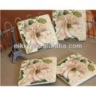 custom dinner plate wholesale dinner plates ,home decor wood plate
