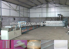 SJB-90 hot melt glue stick production line