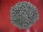 recycled HDPE granules for tube and pipe