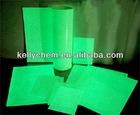 photoluminescent ppc film