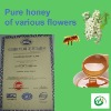 HOT Pure Honey/of various flowers