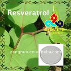 Pure Natural Resveratrol Powder 20%~99%