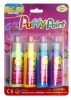 puffy paint for children to draw