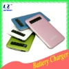 2012 mobile power bank universal portable battery charger 4000mAH