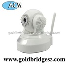 ACM-WIP108 Wireless Indoor PT IP Camera