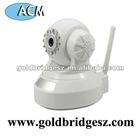 ACM-WIP108 Wireless Indoor PT IP Camera
