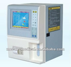 22 parameters Automatic Veterinary Hematology Analyzer