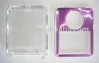 crystal case for nano