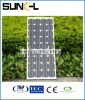 Low price 100w solar panel/module/model with TUV/CE/CEC/IEC certificated