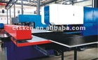 Impact punching press machine