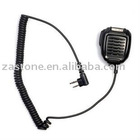original brand top quality walkie talkie speaker microphone suitable for TC-600