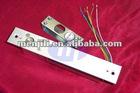 suitable for double door or sliding door of Electric Bolt lock