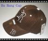 [Qingdao DaBang Cap] acrylic 3D embroidery baseball cap