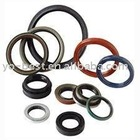 Extrusion Rubber Gasket
