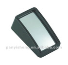 F1 Design Low-drag high quality Convex Rear Mirror