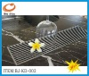 HOT sell Stainless Steel Handmade Kitchen Sink drain