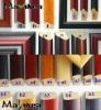 Wood Picture Frame / Photo Frame /Frame Moulding