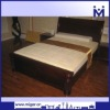 Memory Foam mattress with elegant velour Cover