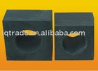 LQWB Ladle bottom refractory well block