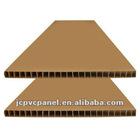 20mm thickness pvc door panel
