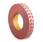 3M Transparent PET Polyester Film Tape 9088