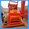 JS750 used concrete mixer for sale