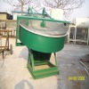 Disk granulator for compound Fertilizer and organic fertilizer