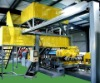 CO2 Extrusion line