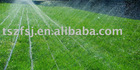 agriculture save water melt-flow type drip irrigation tape