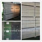 42*235*3960mm Pine LVL Scaffolding Board