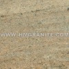 Raw Silk granite slab granite tile