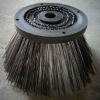 Steel Wire Gutter Broom Street Sweeper Brush