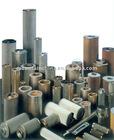 Diesel filter oil filter air filter