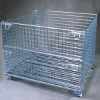 Supermarket Storage Cage(can be folding)