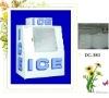 ice storage with one door