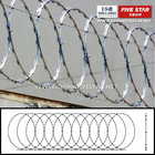 ISO 9001:2008 Stainless Steel Razor Wire ( High Credit Standing )