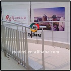 Hot!316L stainless steel handrail