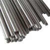 304 Polished Stainless Steel Round Solid Bar