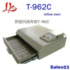 Original Puhui T-962C SMD/BGA reflow oven/reflow station/reflow machine, update version of T-962A