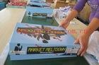 customl game board